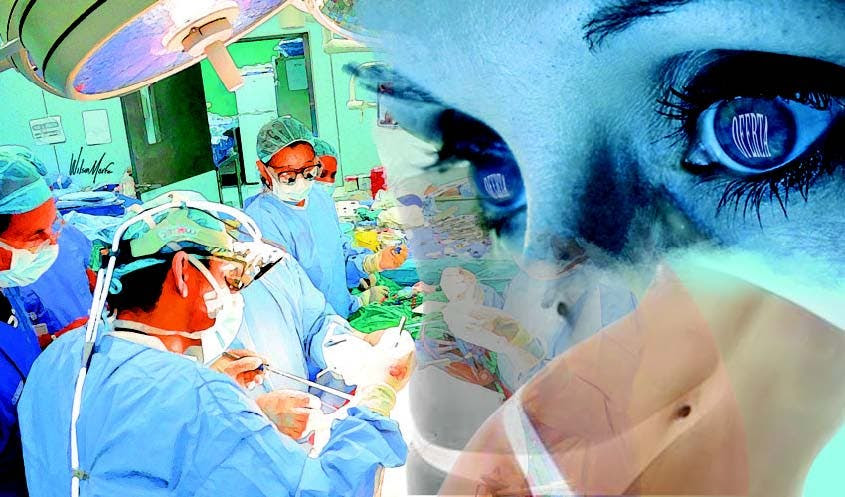 Resultado de imagen para cirugías estéticas en República Dominicana.