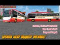 Mod Bus Evonext Standar Bussid