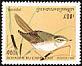 Japanese Bush Warbler Horornis diphone