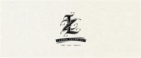 examples  vintage typography  logo design hongkiat