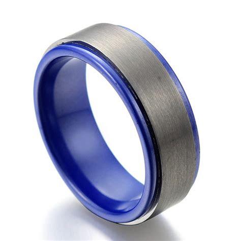 fun fabulous fashionable  unique wedding rings