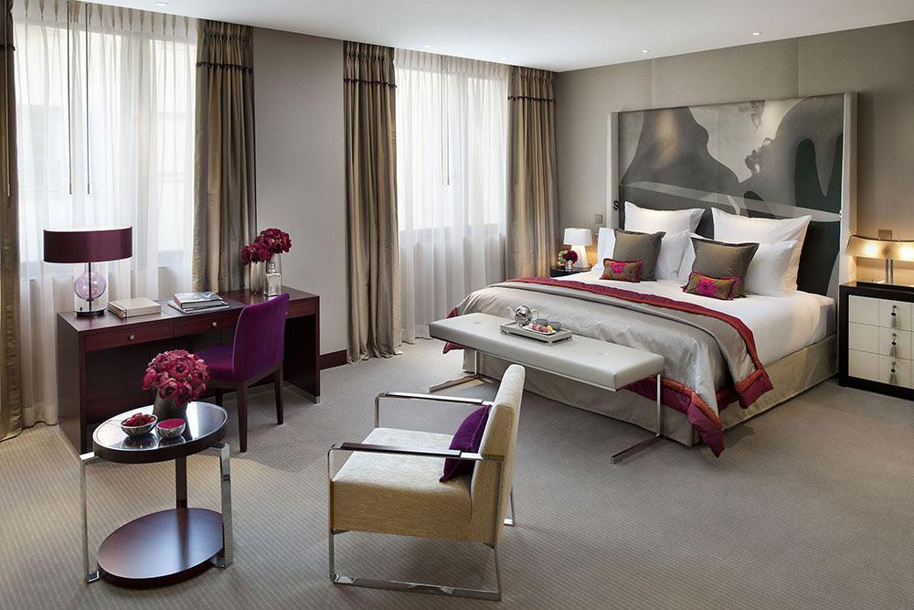 INTERIOR DESIGN UGANDA: 3 star Hotel room interior design ...