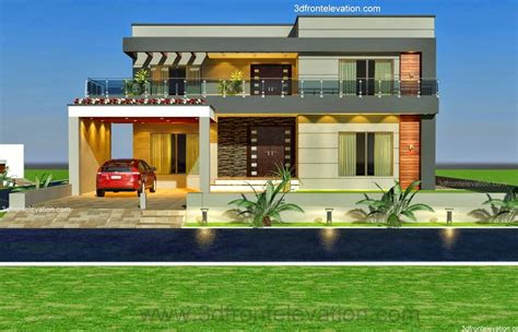 front elevationcom  kanal  style house convert