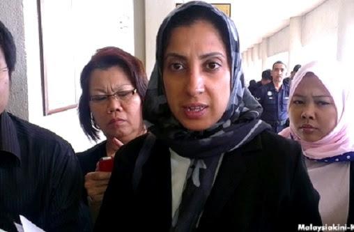 Kontroversi Izzah lepas jawatan: Latifah Koya digesa tinggalkan PKR