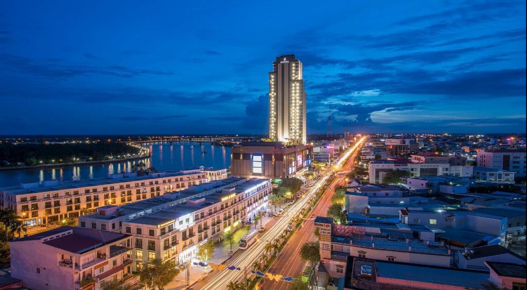 Top 20 khách sạn Cần Thơ được đánh giá cao nhất đầu năm 2021 đến từ Agoda và Booking! Công tác cũng là tận hưởng chớ!