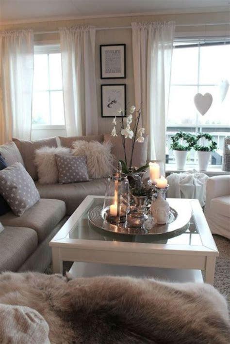 rustic chic living room ideas  designs