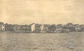 Costa Nova de antes....