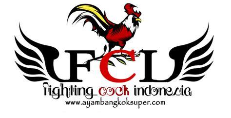 gambar jenis ayam thailand populer indonesia logo fighting