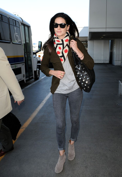 Michelle Monaghan Accessories