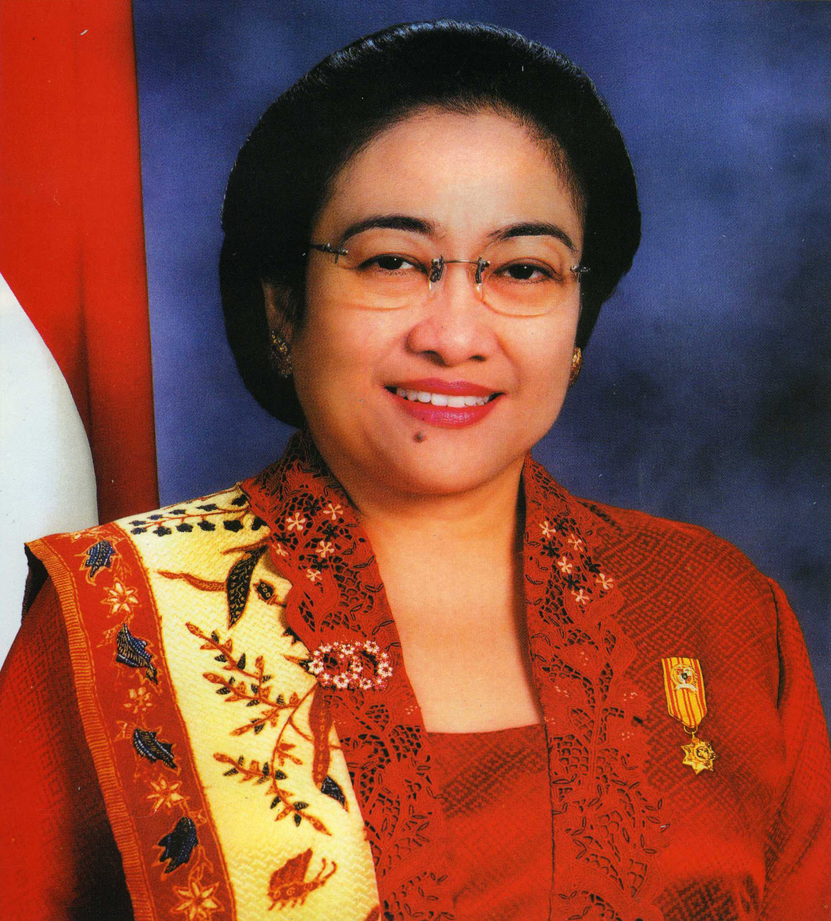 Kata Kata Bijak yang Aneh Megawati