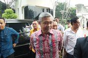 Penahanan Gubernur Sulawesi Tenggara Nur Alam Diperpanjang