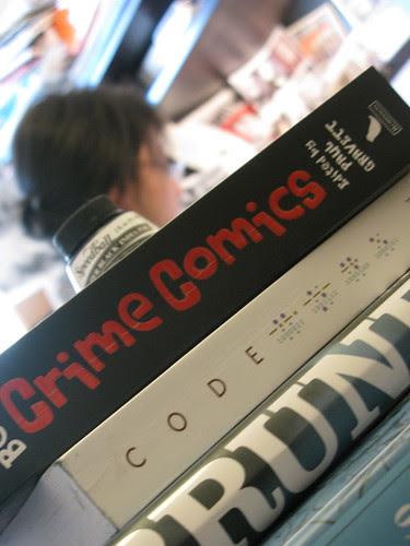 Sydney's books