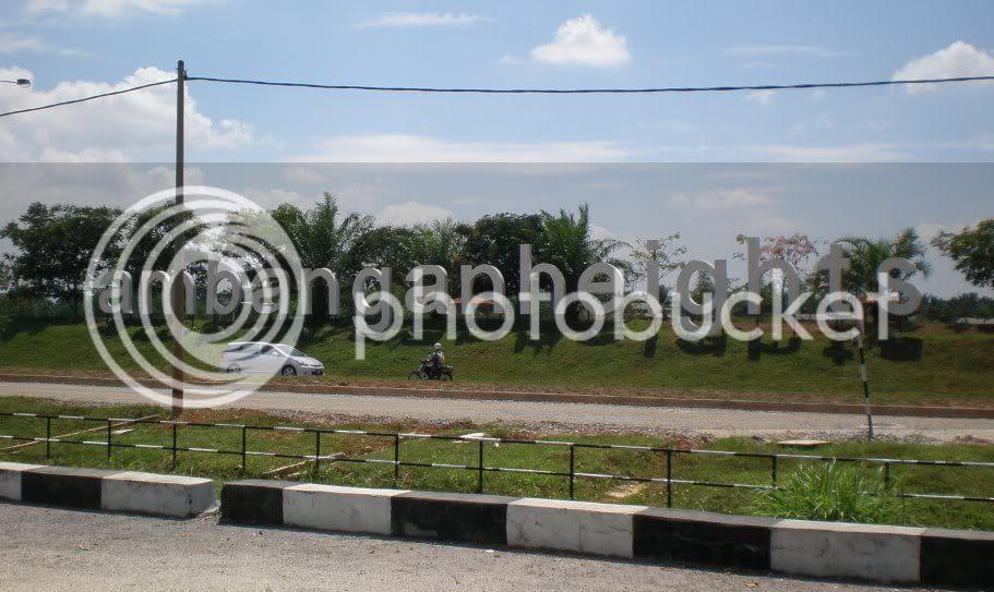 PRK N25 Bukit Selambau dari lensa umnotamansejahtera@blogspot