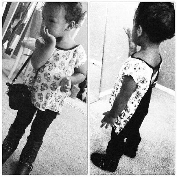 Rocker baby<3