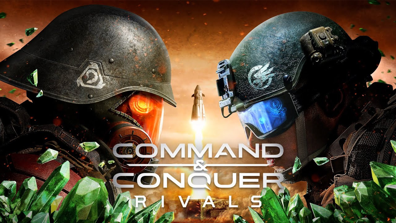 Community Reacts To New Mobile Game Command and Conquer: Rivals