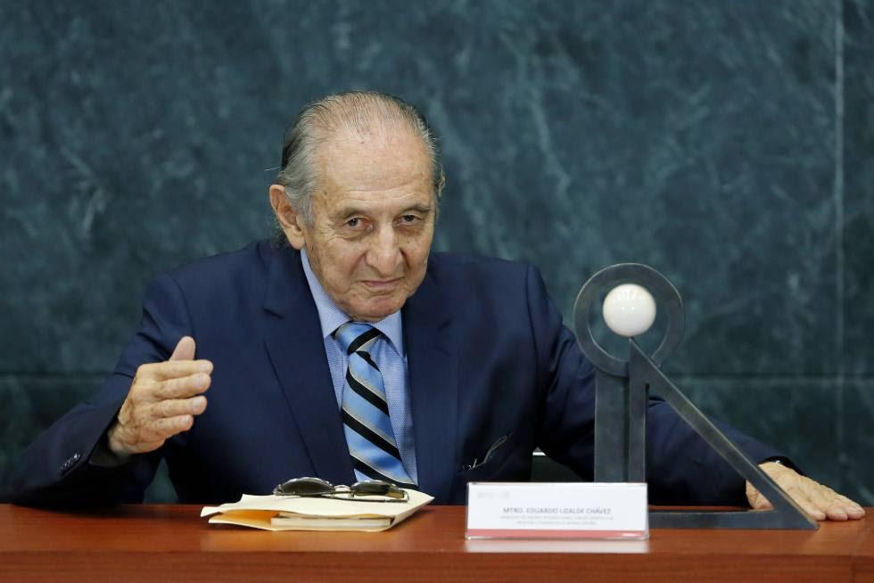 premio Carlos Fuentes