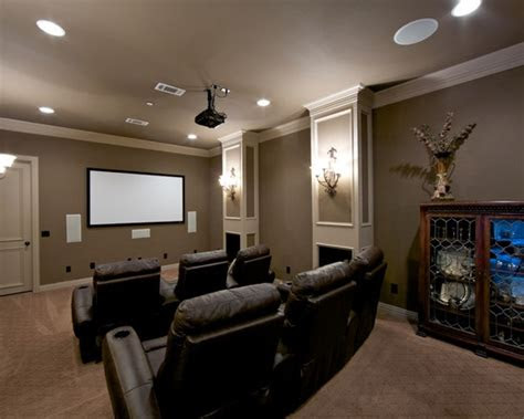 media room colors  wall paint design pictures remodel