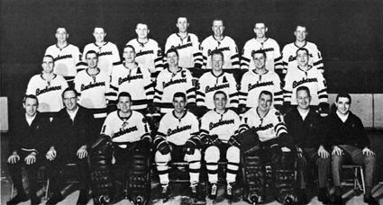 1964-65 Portland Buckaroos