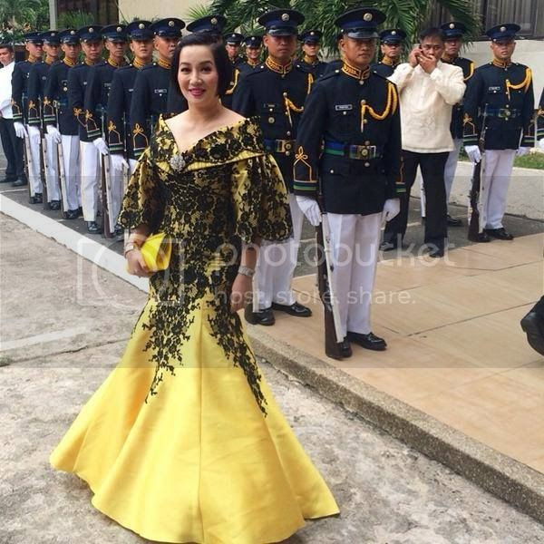 SONA 2014 Red Carpet Fashion Style photo kris-aquino-sona-2014_zpsa3bda6c2.jpg