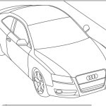 Audi R8 Coupe Coloring Page A New Coat for Anna Pinterest ...