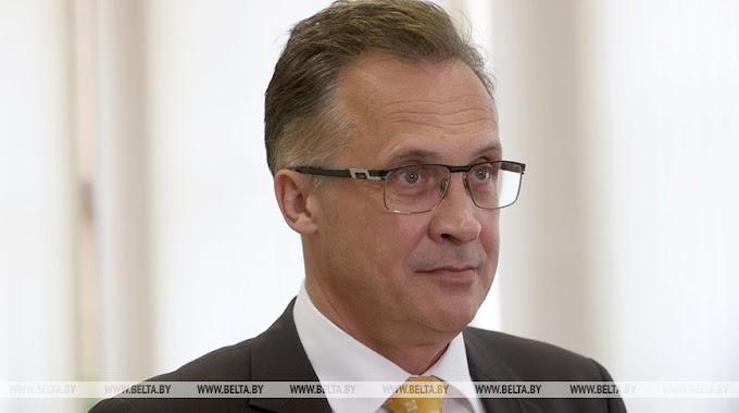 Савиных: интерес к Беларуси видим у огромного числа инвесторов по всему миру