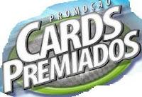 Cards Premiados - Petrobrás