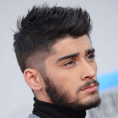 Zayn Malik Haircut Men39s Hairstyles Haircuts 2017 Haircuts