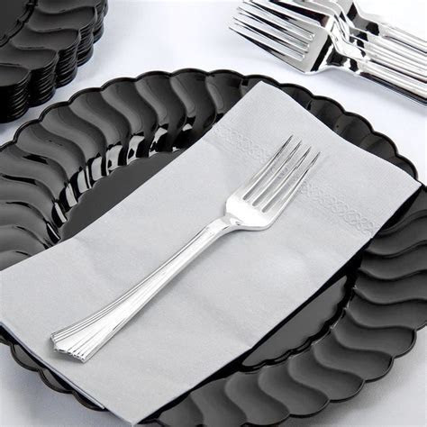 25  best ideas about Plastic silverware on Pinterest