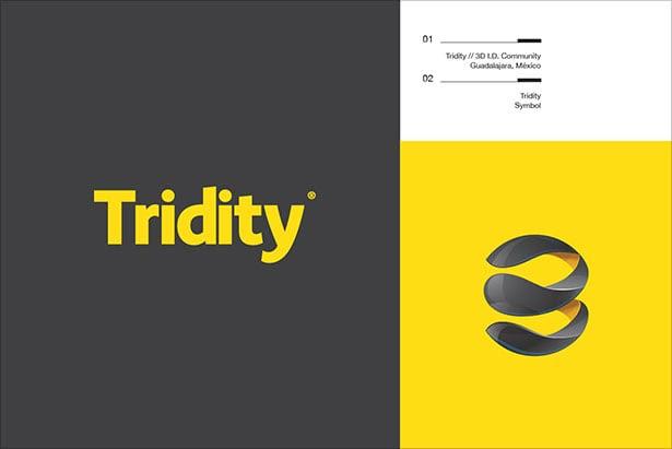 39 Stunning Modern Logo Design Ideas for Graphic designers