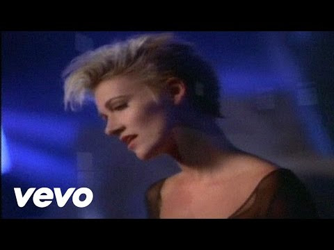 Roxette - It Must Have Been Love:歌詞+中文翻譯