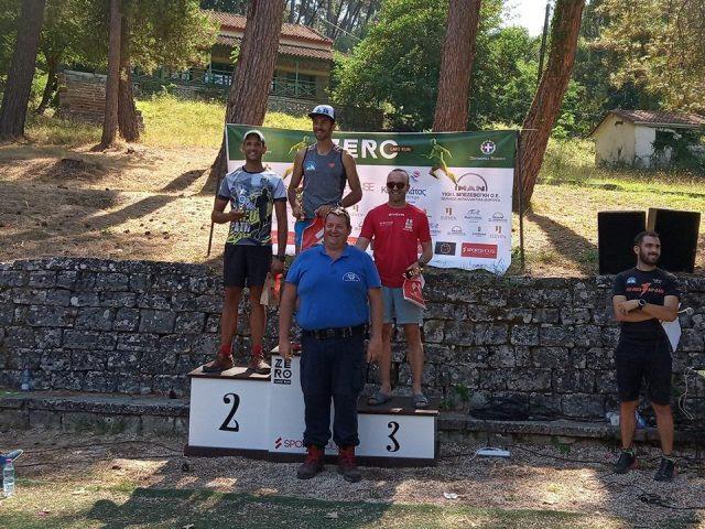 Θεσπρωτία: Αρωμα Θεσπρωτίας στον αγώνα «Zero Lake Run 2019»