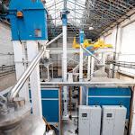 Skytech inaugure une ligne de séparation de plastiques industriels par triboélectricité
