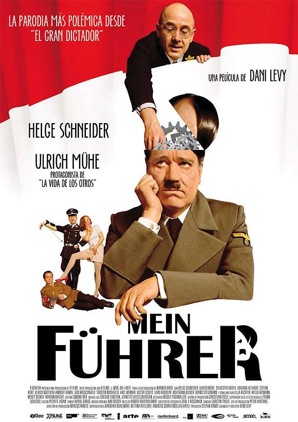 Mein Führer (Dani Levy, 2.007)