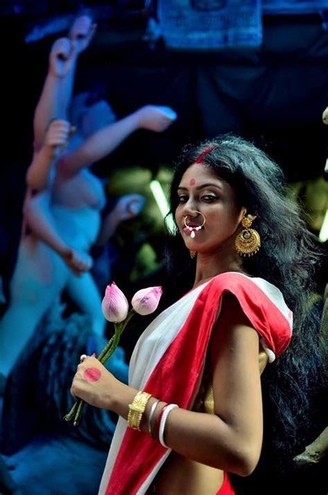 Kala Ksetram, Bengali beauty   Life   Saree, Indian sarees