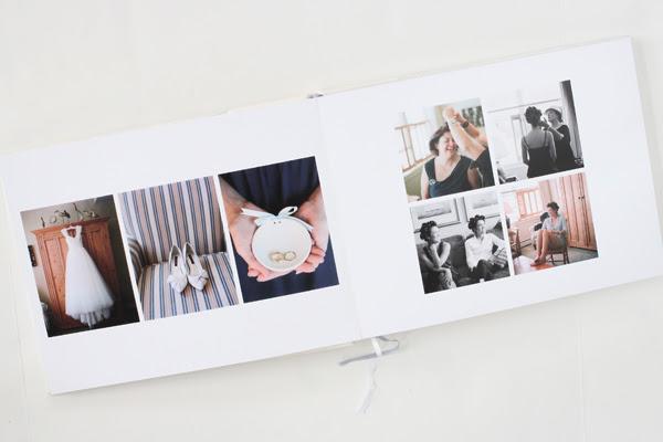 Our Wedding Album From Milk Books Em For Marvelous
