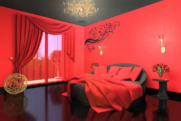 25 Wonderful Bedroom Painting Ideas - SloDive