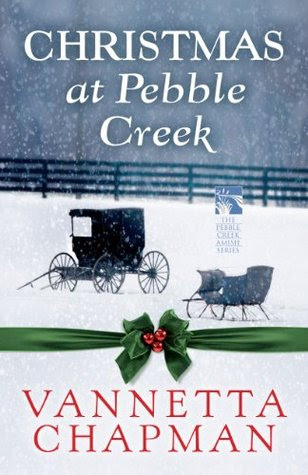 Christmas at Pebble Creek (The Pebble Creek Amish)