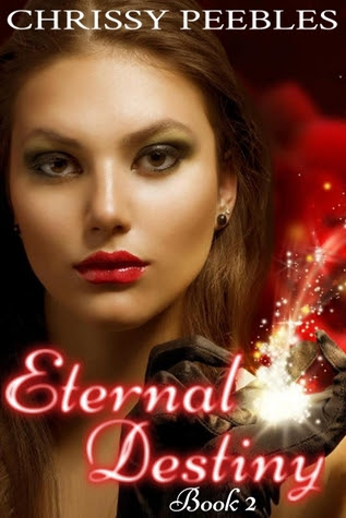 Eternal Destiny (The Ruby Ring, #2)