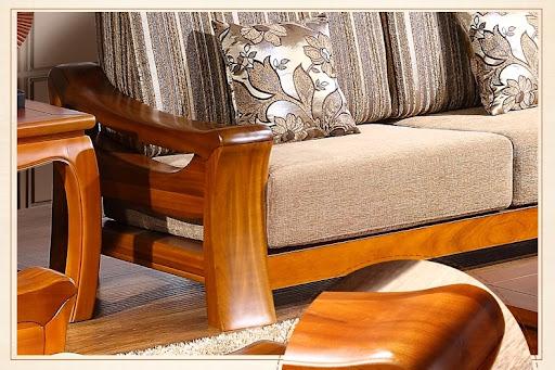 Teak Wood Sofa Set Designs With Price Furniture Ideas