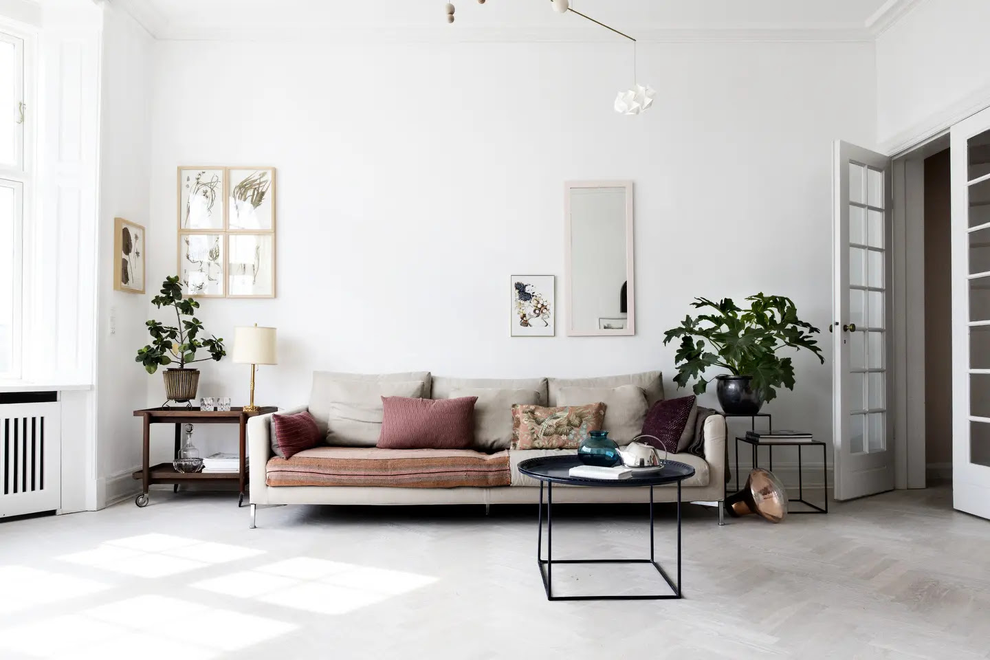 Interior Inspiration from Gubi Denmark | Trendland
