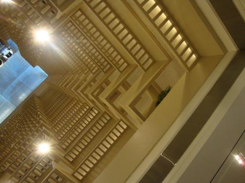 Conference hotel: Hyatt Regency Atlanta