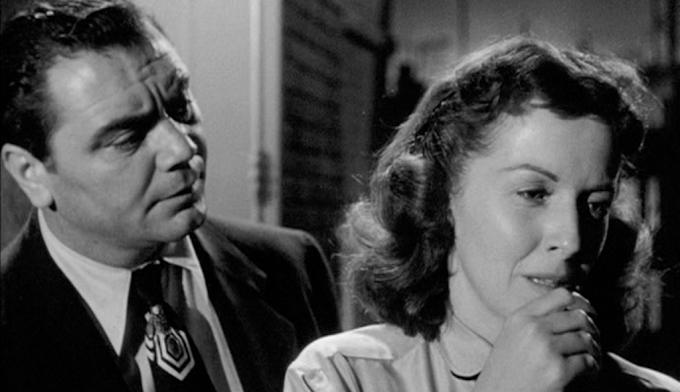 Marty (1955) : Melajang Dalam Aturan-Aturan Lama