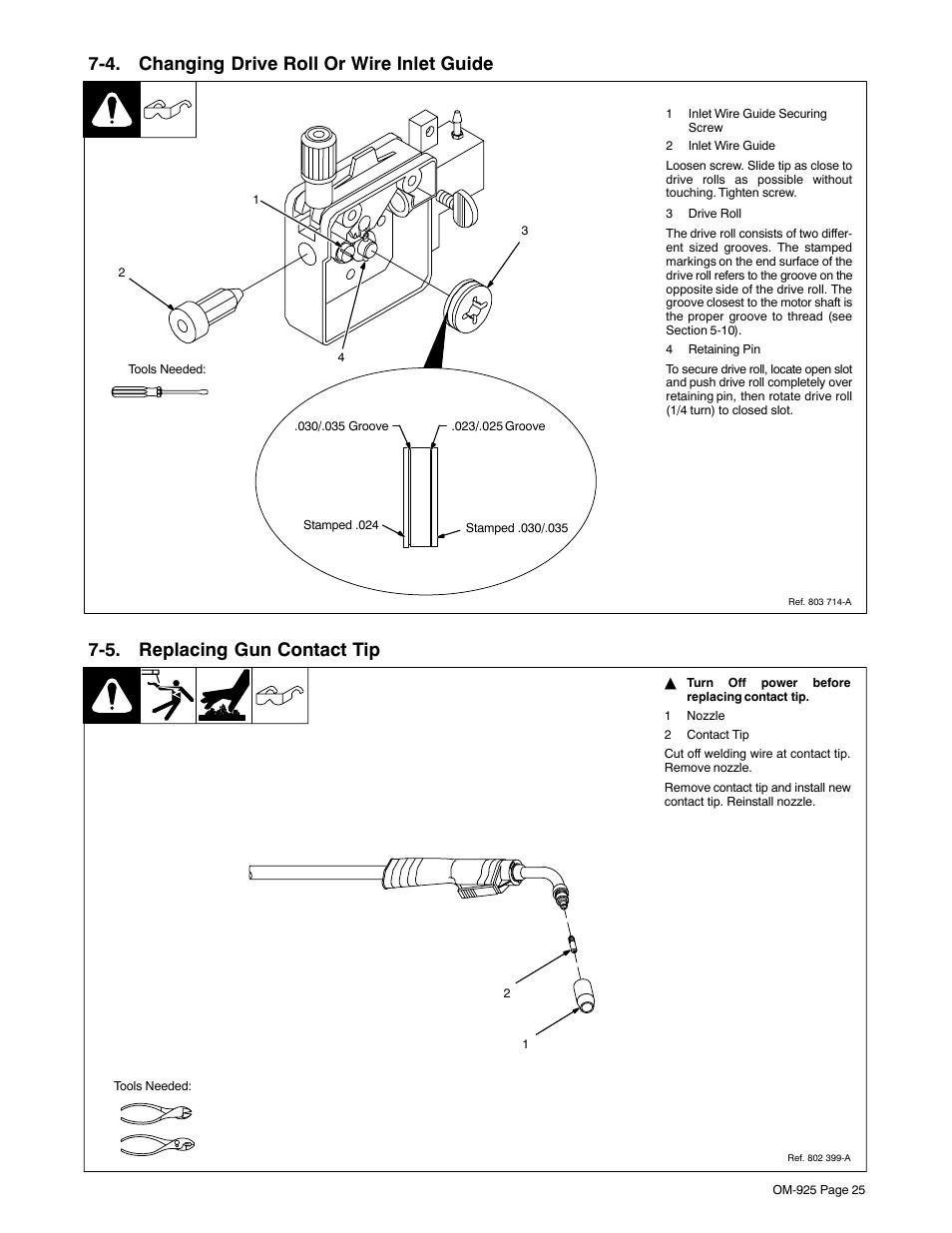 120 Hobart Welder Wiring Diagram   Wiring Library