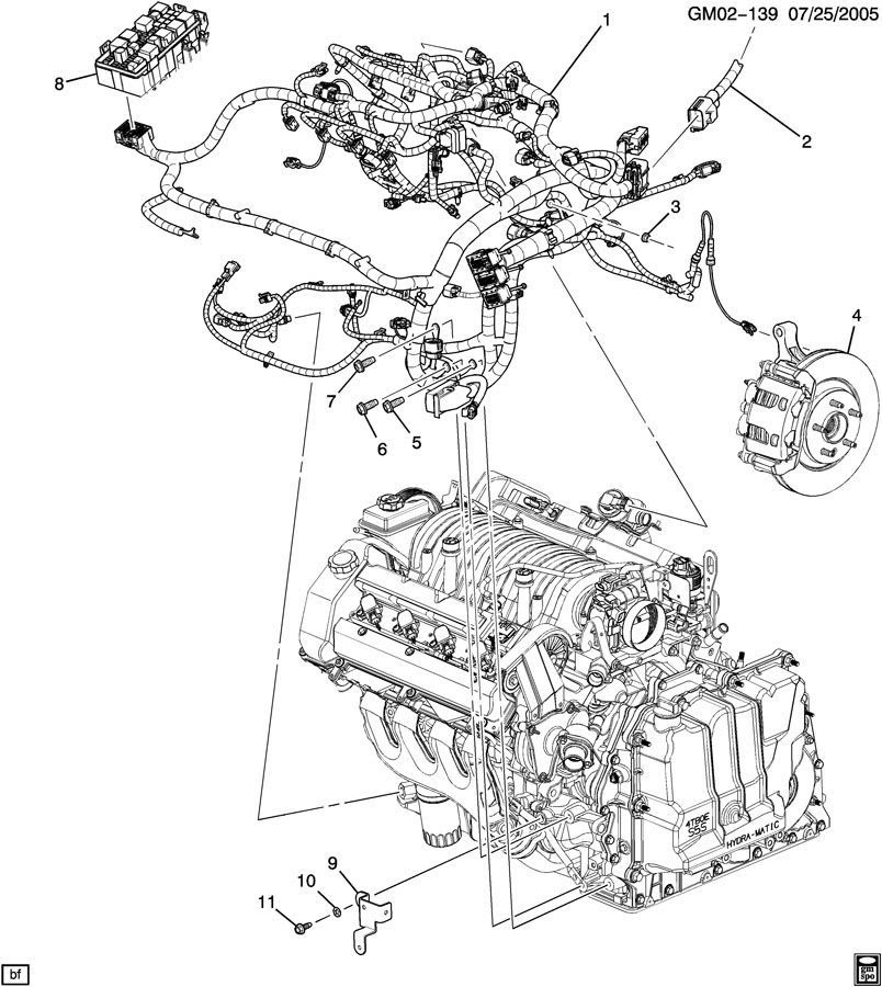 Buick North Star Engine Diagram Wiring Diagrams Site Snail Light Snail Light Geasparquet It
