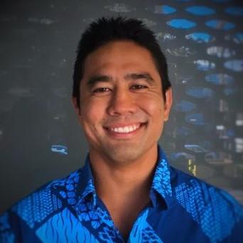 Brent Kakesako