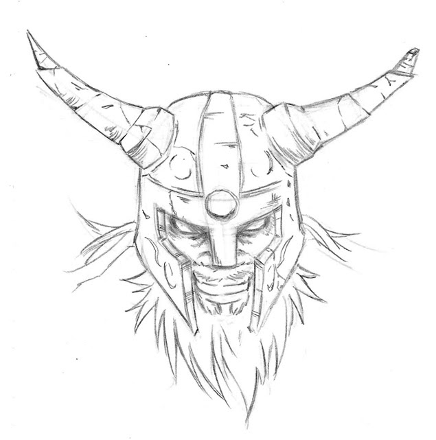 Imagui Dibujos A Lapiz De Monstruos Imagui