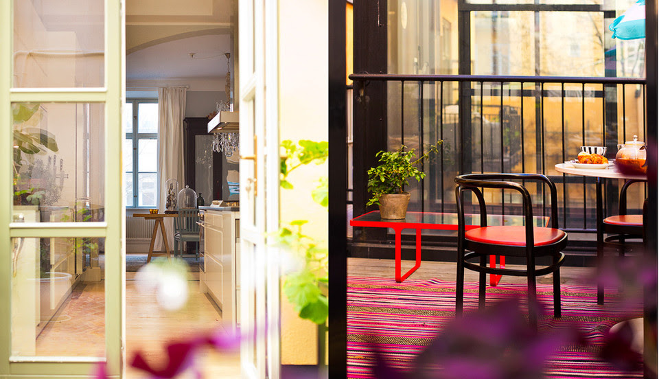 LuxuryRealEstate Apartment Stockholm 6