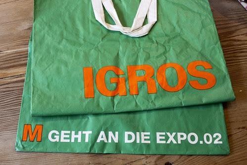 M GEHT AN DIE EXPO.02