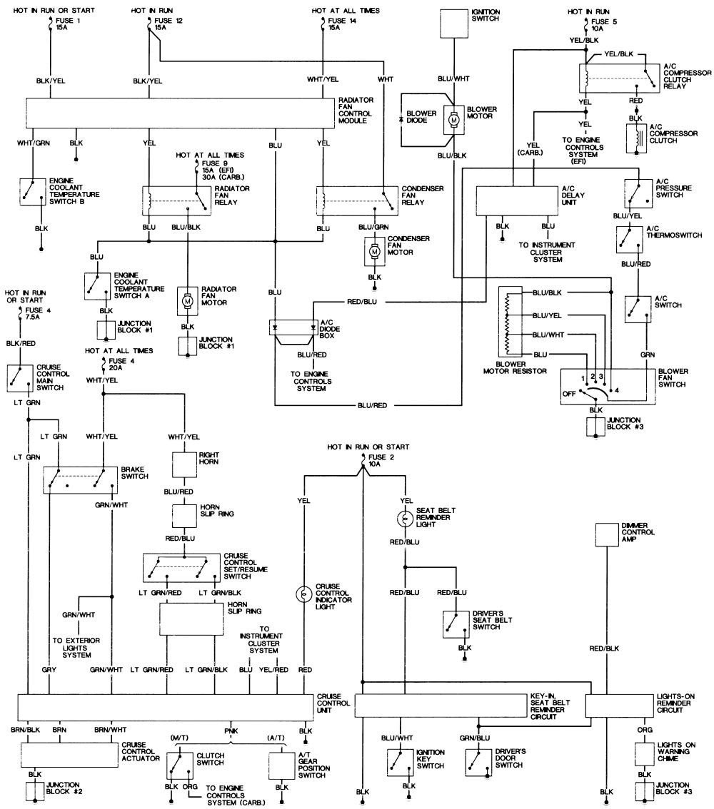 2005 Honda Accord Bulb Diagram Wiring Schematic Wiring Diagram Thick Central Thick Central Gobep It