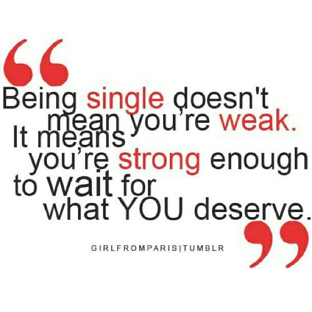 Quotes About Single Day 333 Quotes